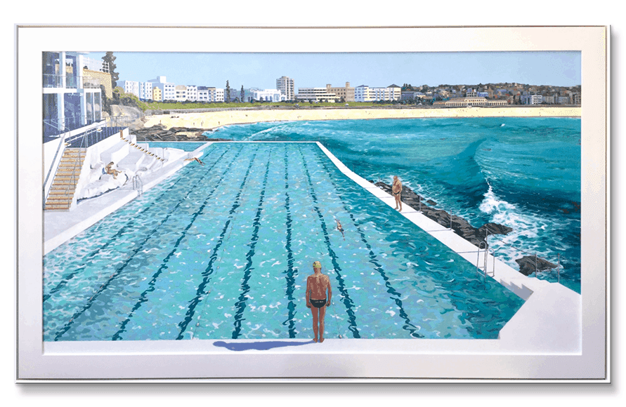 peter allen ankins standing-on-the-edge-[1650x1000]-icebergs-sydney-original--art-[painting]
