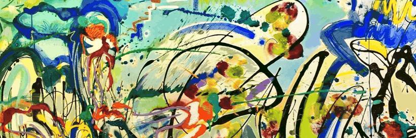 zoe ellenberg - AUSTRALIAN ARTIST- ORIGINAL ARTWORKS AND PAINTINGS
