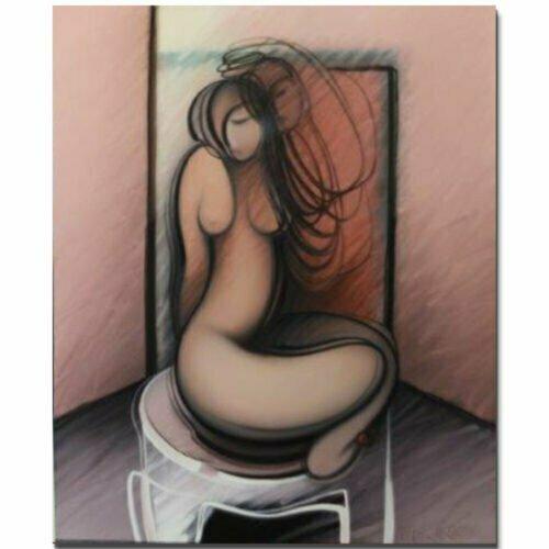 Andrew bartosz- nude AUSTRALIAN ARTIST- ORIGINAL ARTWORKS AND OIL PAINTINGS