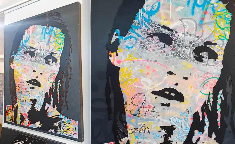 andrew mangelsdorf - AUSTRALIAN ARTIST- ORIGINAL ARTWORKS AND PAINTINGS