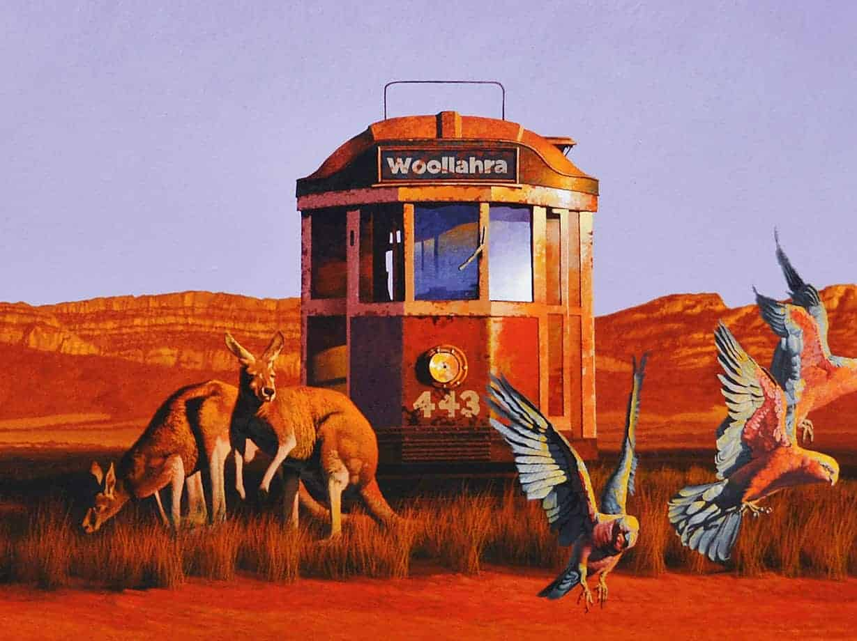Steve Harris - AUSTRALIAN ARTIST- ORIGINAL ARTWORKS AND PAINTINGS