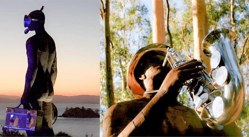 - australian original art