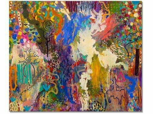 peter griffen - AUSTRALIAN ARTIST- ORIGINAL ARTWORKS AND PAINTINGS