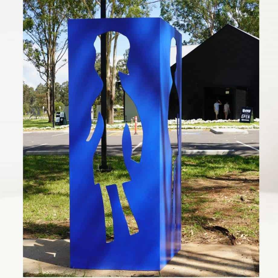 Forever-Girls-1of9-200x160cm-POWDER-COATED-STEEL-stainless-steel-Outdoor-Charles-blackman-australian-sculpture.jpg