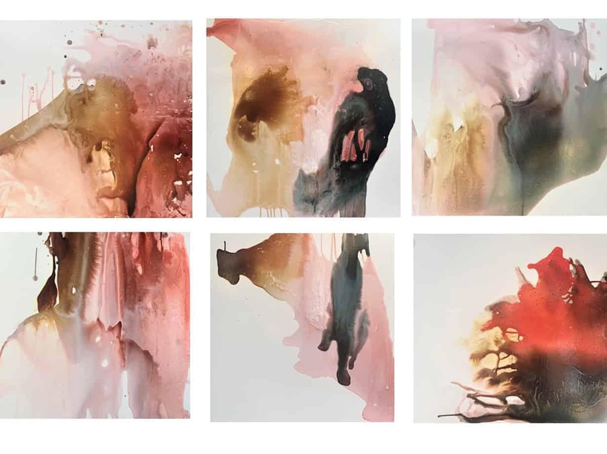 Conchita Carambano- AUSTRALIAN ARTIST- ORIGINAL ARTWORKS AND PAINTINGS