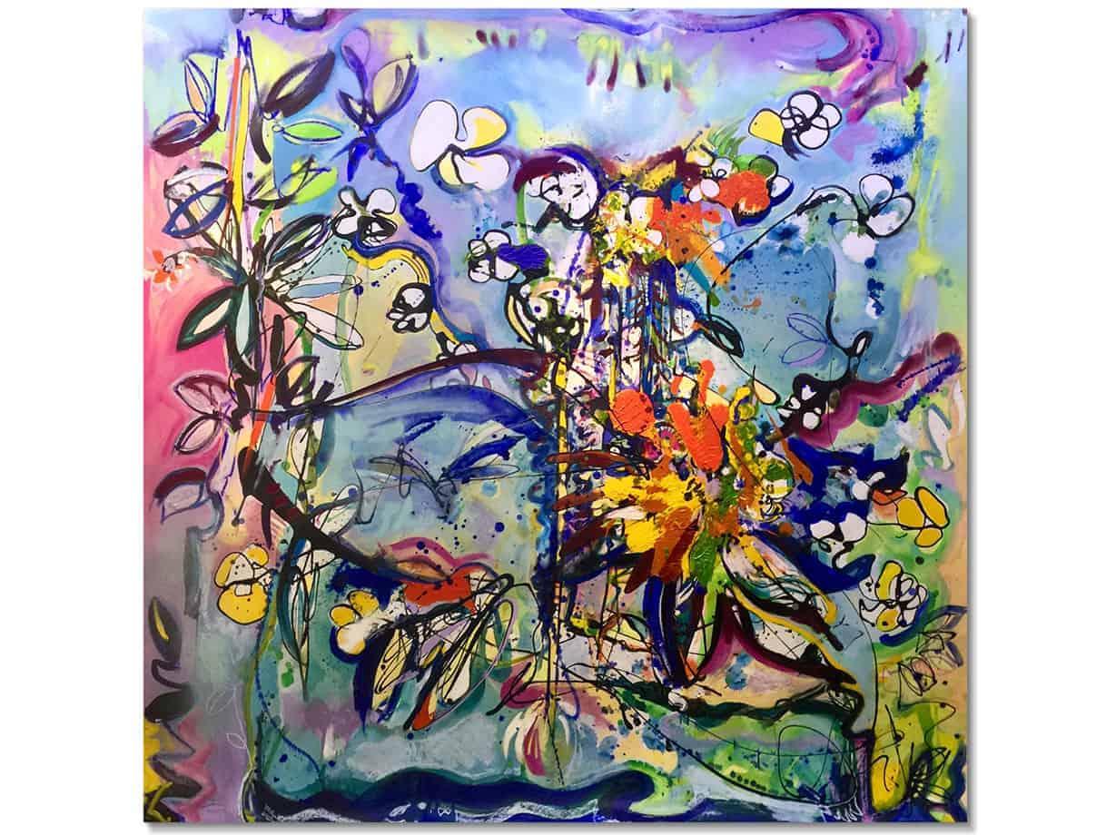 Zoe Ellenberg- AUSTRALIAN ARTIST- ORIGINAL ARTWORKS AND PAINTINGS