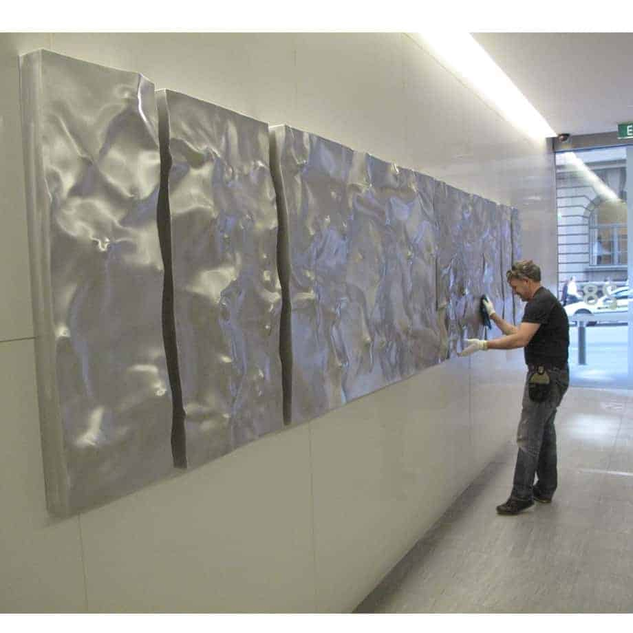 Bas-Relief-Indoor--HAND--FABRICATED-2mm-ALUMINIUM-[wall-mounted,-stainless-steel]-tony-colangelo,outdoor-relief-walll-sculpture