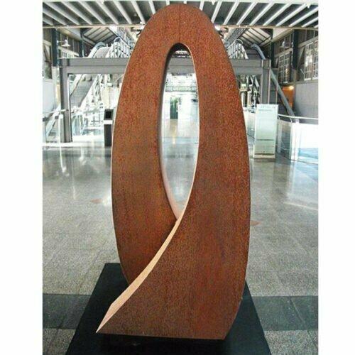 Embrace-220x100cm-3of18-CORTEN-STEEL-[Corten,landmark,outdoor]Andrew-Kasper-outdoor-garden-sculpture-australian-sculptor