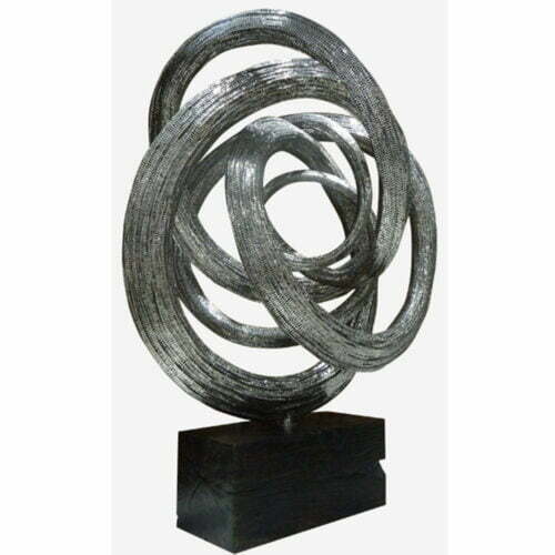 Nucleus-3m--300x300x200cm-STAINLESS-STEEL-[Stainless-steel,Outdoor,Free-standing]-CHEN-australian-sculpture-large-twisted-sphere