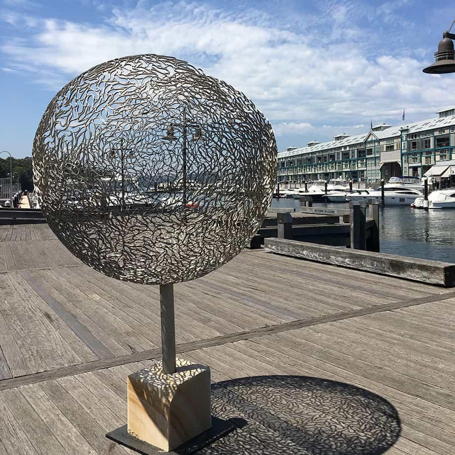 Perpetual-Generation-150cm--MILD-STEEL-[outdoor,-free-standing]-Astra-Parker-tall-sculpture-australian-artist-outdoor-garden-art