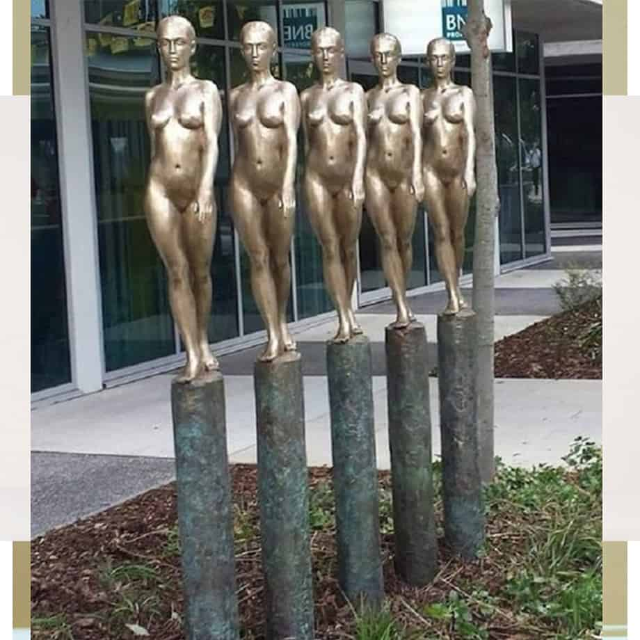 Walking-Nude-2.4m-BRONZE-[bronze,figurative,free-standing,figurative]-phillip-piperidis-nude-sculpture-australian-artist-female-body
