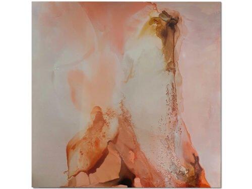 Barely-there-conchita-carambano-original-canvas-artwork183x183cm