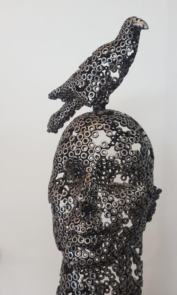 australian sculpture figurative