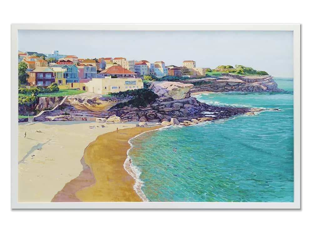 Golden-Afternoon-original-canvas-artwork-allen-ankins155x98cm