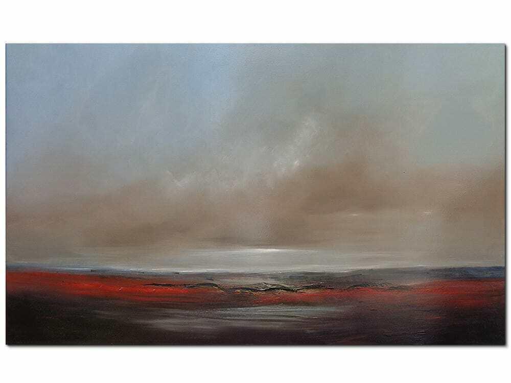 Poetry of the Sky - 100x200cm